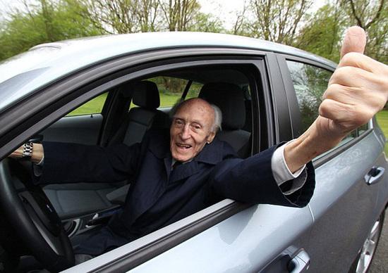 """Nico Cereghini: """"Troppo anziani per guidare"""""""