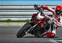 La famiglia Ducati Hyper 939: get Hyped!