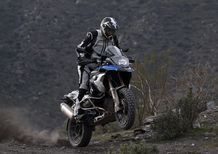 BMW R1200GS 2017 Rallye ed Exclusive Test