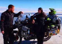 Motorbye: viaggio in moto in Sud America - Pt. 2