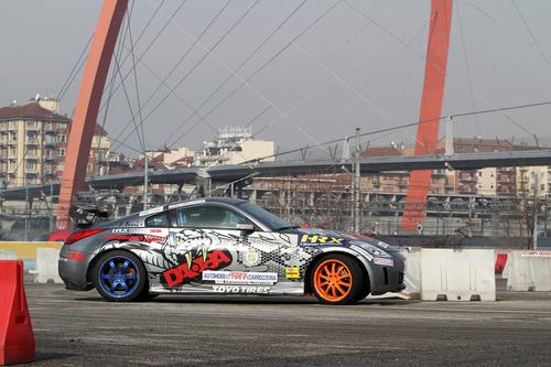 Automotoretrò e Automotoracing: dall'epoca al drifting, tutti al Lingotto Fiere di Torino! (9)