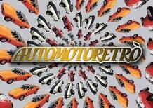 Automotoretrò 2017: tutto quello che c'è da sapere