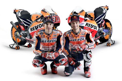 MotoGP. Presentato in Indonesia il team HRC 2017 (7)