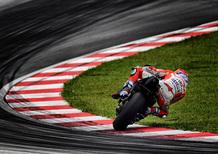 MotoGP. Test di Sepang, gli scatti più belli