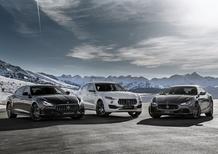 Maserati, USA: richiamo per 40.000 auto a rischio incendio