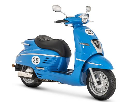 Django Sport blu