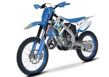 Tm Moto MX 144