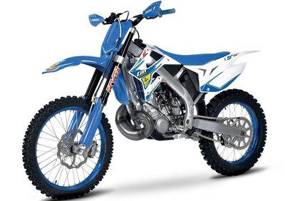 Tm Moto MX 250