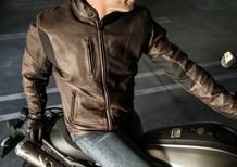 Spidi: giacca e guanti Thunderbird