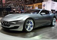 Maserati: entro fine 2018 un nuovo modello dal polo di Torino