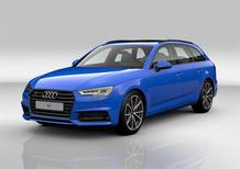 Audi S4 ed S5, nuovi pacchetti Audi exclusive