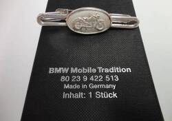 Spilla BMW Boxer Classic Spilla Argento 925