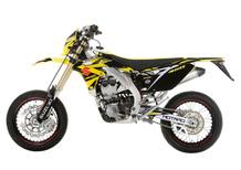 Valenti Racing SM 450 Z