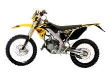 Valenti Racing RME 50 (2015 - 18)