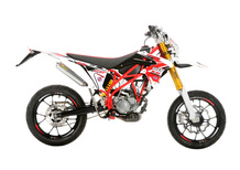 Valenti Racing N01 Naked