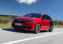 Peugeot 308 GTi by Peugeot Sport | Test drive #AMboxing