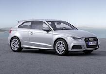 Audi A3: il 1.6 TDI sale a 116 CV