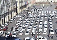 Taxi: ancora aggressioni contro Ncc