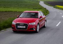 Audi A3 Sportback | Test drive #AMboxing