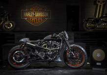 Battle of the Kings: vince Harley-Davidson Perugia