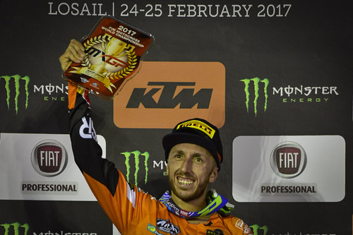 MXGP. Cairoli e Jonass si aggiudicano il GP del Qatar (2)