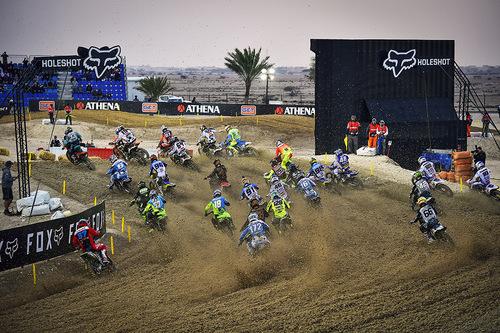 MXGP. Cairoli e Jonass si aggiudicano il GP del Qatar (4)