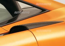 McLaren 570S: 562 CV per la nuova Sports Series