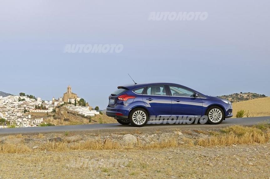 Ford Focus 1 5 Tdci Prove Automoto It