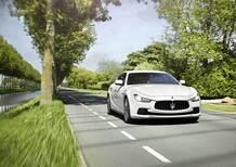 Maserati: Quattroporte e Ghibli continuano a macinare record di vendite