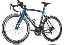 Pinarello Dogma K8-S, tecnologia Jaguar al Giro delle Fiandre