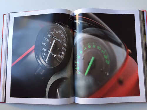 """Libri per motociclisti: """"Stile Ducati. Una storia per immagini"""" (4)"""