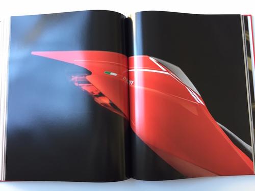 """Libri per motociclisti: """"Stile Ducati. Una storia per immagini"""" (9)"""