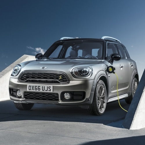 mini cooper s e countryman all4 la prima mini ibrida plug in news. Black Bedroom Furniture Sets. Home Design Ideas