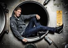 Jeans tecnici Company 2 by Ducati