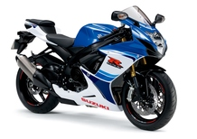 Suzuki GSX-R 750 30th Anniversary Limited Edition