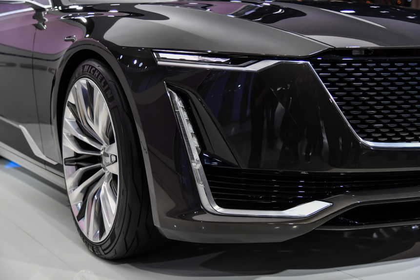 Cadillac al Salone di Ginevra 2017 (3)