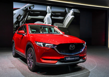 Mazda al Salone di Ginevra 2017 [Video]