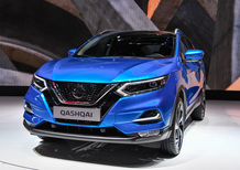 Nissan al Salone di Ginevra 2017 [Video]