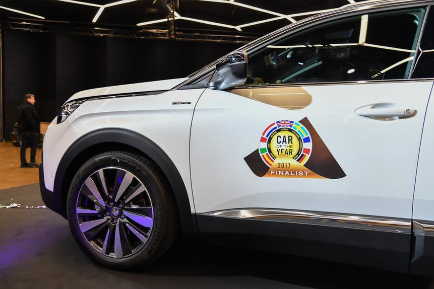 Peugeot al Salone di Ginevra 2017 (4)
