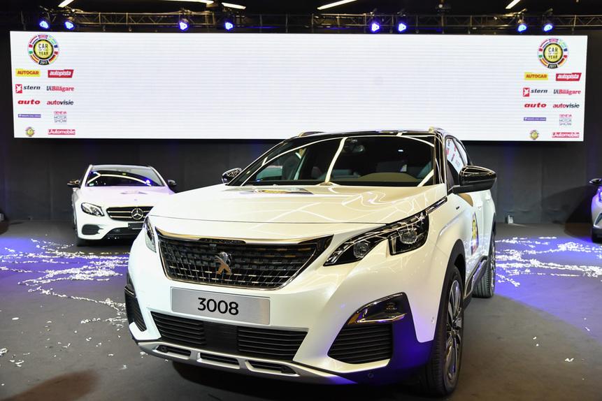 Peugeot al Salone di Ginevra 2017 (2)