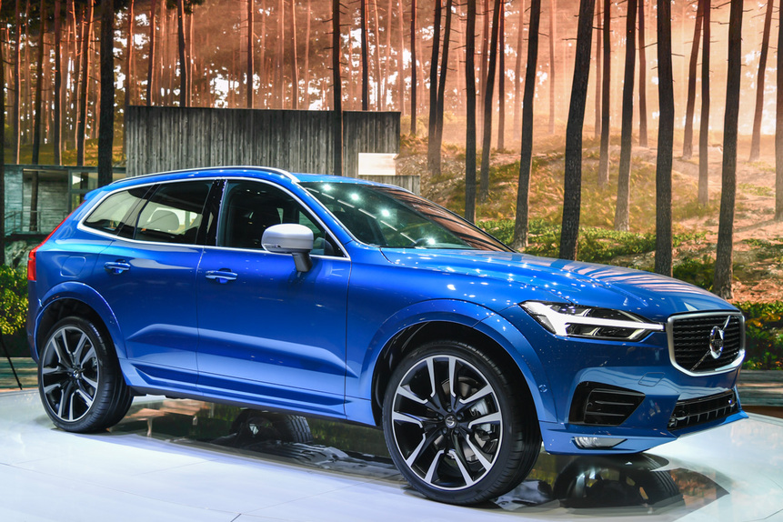 Volvo al Salone di Ginevra 2017 (5)