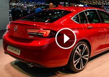 Opel Insignia Sports Tourer, la videorecensione al Salone di Ginevra 2017 [Video]