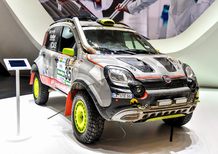 Fiat al Salone di Ginevra 2017 [Video]