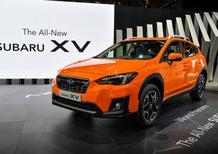Subaru XV, la videorecensione al Salone di Ginevra 2017 [Video]