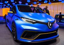 Renault al Salone di Ginevra 2017 [Video]