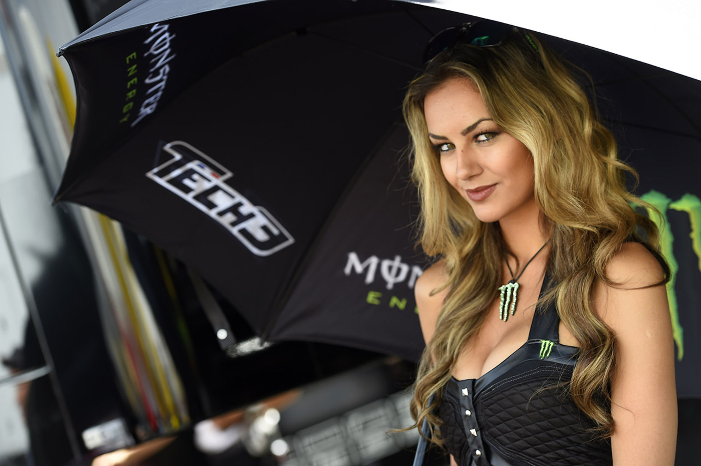 MotoGP, Sachsenring 2015. Le foto più belle del GP di Germania