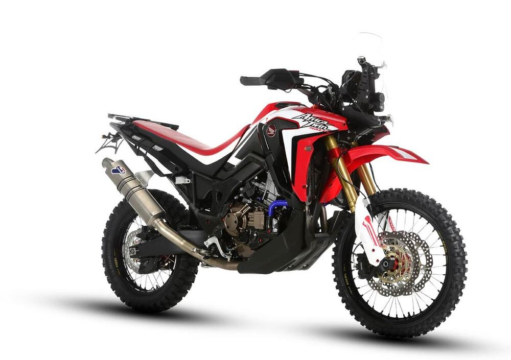 Honda Africa Twin Rally DCT (2018) (5)