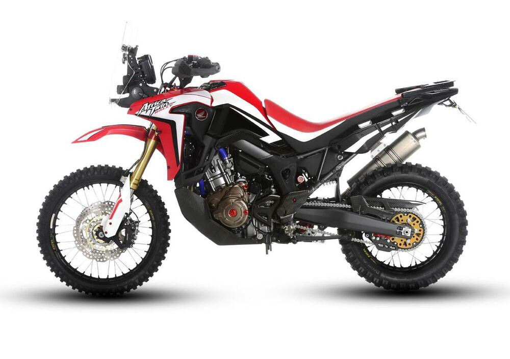 Honda Africa Twin Rally DCT (2018) (3)
