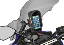 GIVI a MotoDays con l'Ice Screen