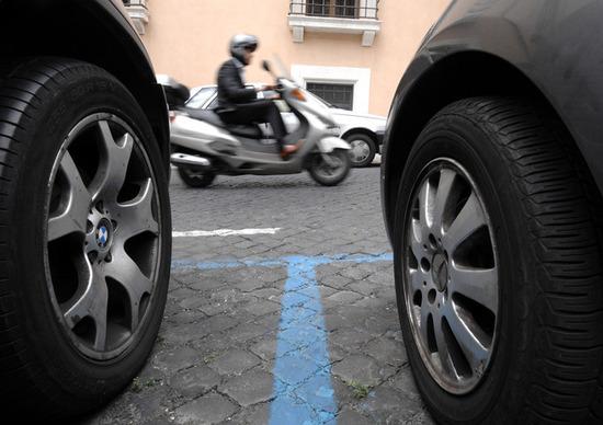 Parcheggio gratis senza bancomat? C'è la prima sentenza